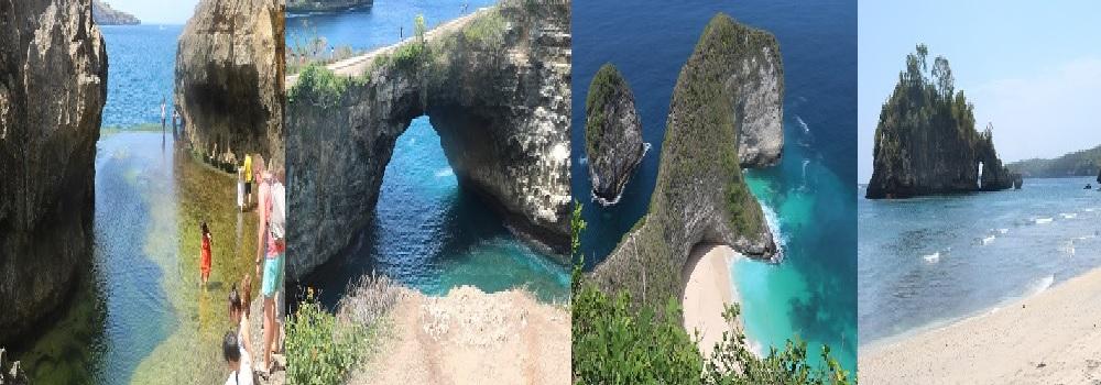 Bali Nusa Penida 2 Hari dan 1 Malam Tour   Perjalanan Wisata Barat Nusa Penida