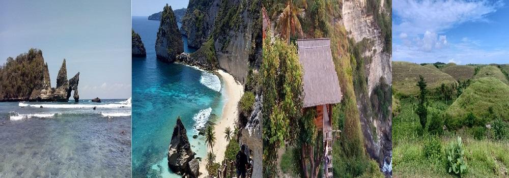 Bali Nusa Penida 2 Hari dan 1 Malam Tour   Perjalanan Wisata Timur Nusa Penida