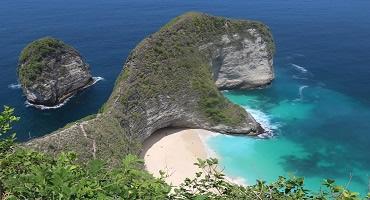 Paket Bali Nusa Penida Barat Tour | Pantai Kelingking