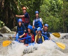 Paket Tour di Bali | Arung Jeram Sungai Ayung