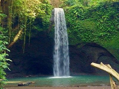 Wisata Kombinasi Water Sports dan Kintamani   Air Terjun Tibumana