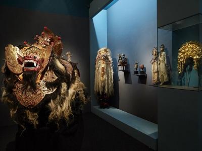 Paket Setengah Hari Denpasar | Bali Museum