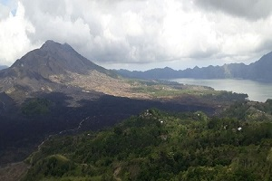 Bali Satu Hari Ke Kintamani