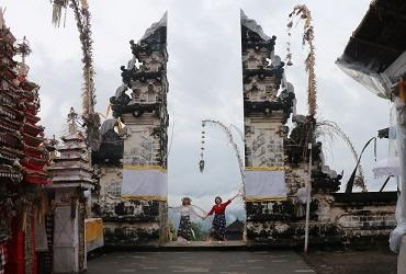 Bali Satu Hari Ke Lempuyang