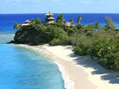 Bali Satu Hari ke Lempuyang | Pantai Virgin
