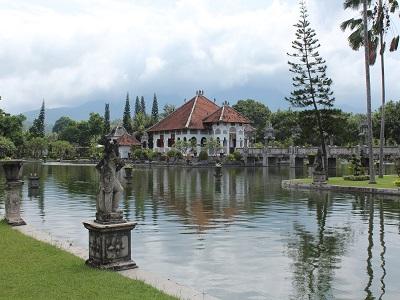 Bali Satu Hari ke Lempuyang | Taman Ujung