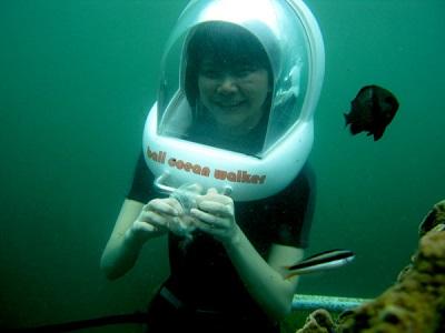 Water Sports | Ocean Walker